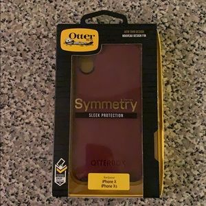 Otter Box Iphone X/Xs